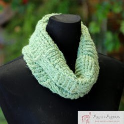 Alpaca Cowl Apple